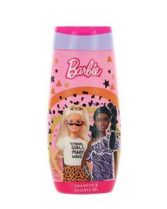 Barbie Sampon&Gel de dus copii 300 ml (cod:869)