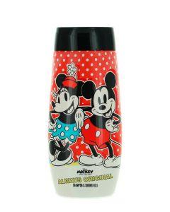 Disney Sampon&Gel de dus copii 300 ml Mickey Always Original