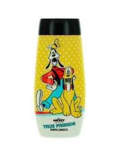 Disney Sampon&Gel de dus copii 300 ml Mickey True Friend