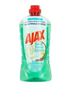 Ajax Detergent Pardoseli 1L Gardenia Coconut