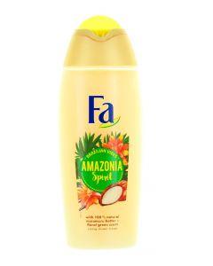 Fa Gel de dus 400 ml Amazonia Spirit