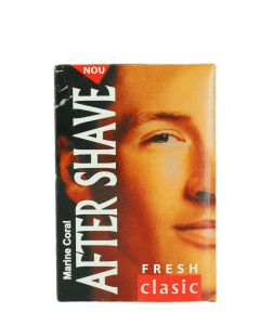 Coral After Shave 100 ml Clasic