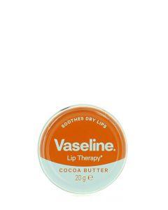 Vaseline Balsam de buze 20 g Cocoa Butter