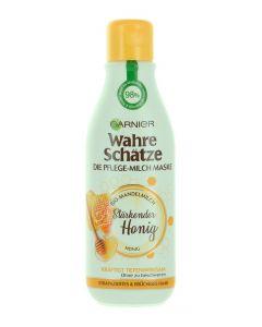 Garnier Masca de par Wahre Schatze 250 ml Honig