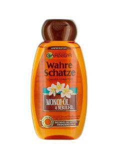 Garnier Sampon Wahre Schatze 250 ml Monoi-Oil&Neroli Oil