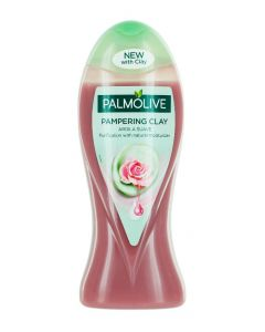 Palmolive Gel de dus 500 ml Pampering Clay
