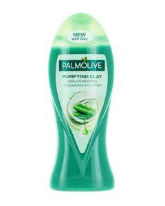 Palmolive Gel de dus 500 ml Purifying Clay