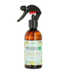 Airwick (Botanica) Spray odorizant camera cu pompa 236 ml Fresh Pineapple&Tunisian Rosemary