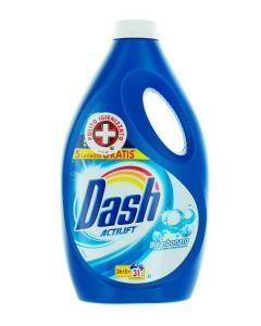Dash Detergent lichid 1705 ml 31 spalari Bicarbonato