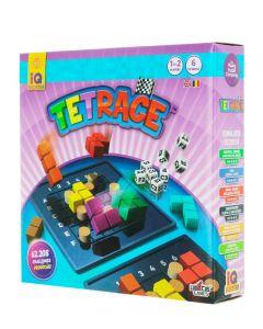 IQ Booster Joc educativ-Tetrace 6+Ani