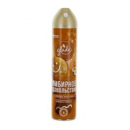 Glade Spray odorizant camera 300 ml Gingerbread