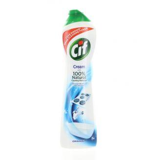 Cif Crema abraziva 500 ml Original