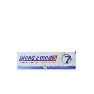 Blend-a-med Pasta de dinti 75 ml Complete Protect Kristallweiss