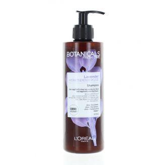 L'oreal Sampon de par cu pompa 400 ml Botanicals Fresh Care Lavendel