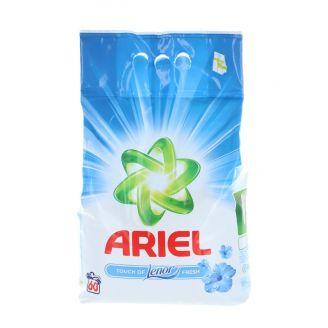 Ariel Detergent automat 4.5 kg 60 spalari Touch of Lenor