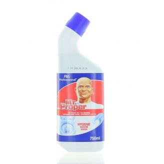 Mr. Proper Solutie curatat WC 750 ml Hygiene