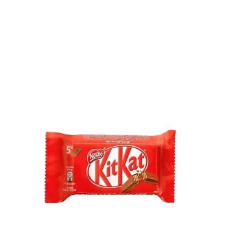 Kit Kat Napolitana glazurata 5X41.5 g