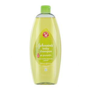 Johnson's baby Sampon 750 ml Chamomile(Capac verde)