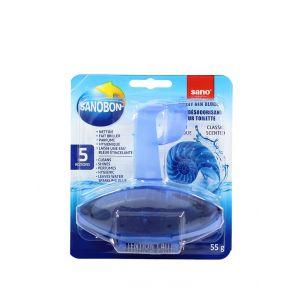 Sano Aparat odorizant wc 55 g Blue