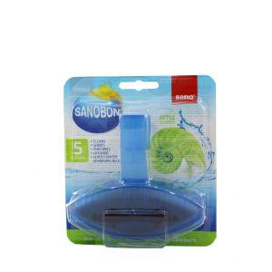 Sano Aparat odorizant wc 55 g Apple