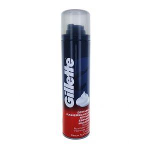 Gillette Spuma de ras 300 ml Classic