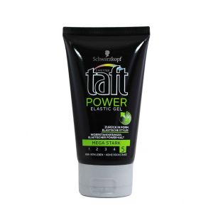 Taft Gel de par 150 ml NR:5 Power elastic