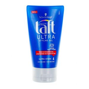 Taft Gel de par 150 ml NR:4 Ultra Styling