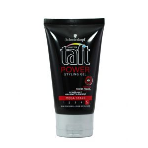 Taft Gel de par 150 ml NR:5 Power styling