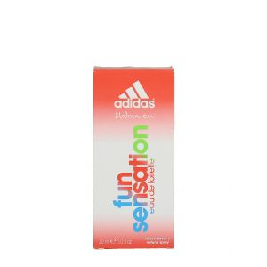 Adidas Parfum femei in cutie 30 ml Fun Sensation