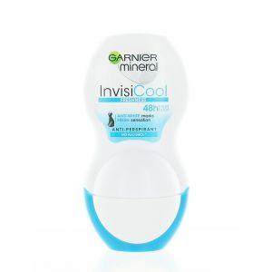 Garnier Roll-on Mineral 50 ml Invisi Cool