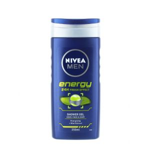 Nivea Gel de dus 250 ml Men Energy