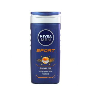 Nivea Gel de dus 250 ml Men Sport