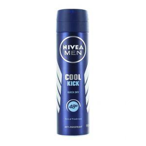 Nivea Spray deodorant barbati 150 ml Cool Kick