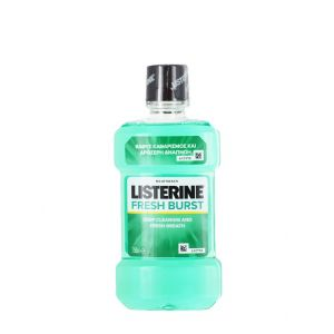 Listerine Apa de gura 250 ml Fresh Burst