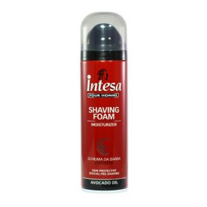 Intesa Spuma de ras 300 ml Avocado Oil