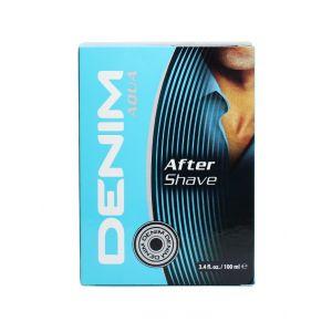 Denim After Shave 100 ml Aqua
