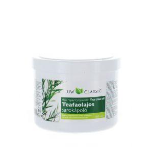 UW Crema 500 ml Ulei de Arbore de ceai Ingrijire calcaie