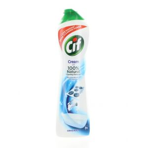 Cif Crema abraziva 500 ml Original
