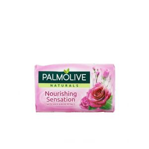Palmolive Sapun 90g Nourishing Sensation(rose)