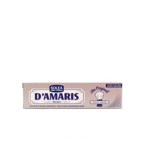 Damaris Pasta pentru barbierit 60 ml Original