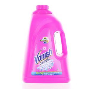 Vanish Detergent indepartare pete 3L Oxi Action Color