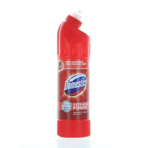 Domestos Dezinfectant WC 750 ml Red Power