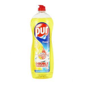 Pur detergent pentru vase 900ml Lemon