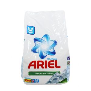Ariel Detergent manual 900 g Mountain Spring
