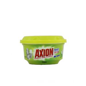 Axion Pasta de curatat 225g Mar Verde