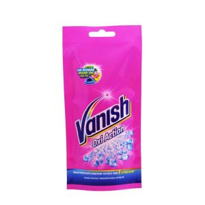 Vanish Detergent indepartat pete plic 100 ml