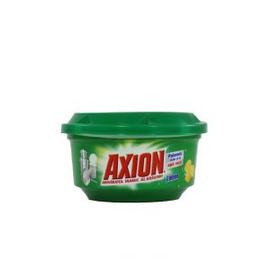 Axion Pasta de curatat 225g Lemon