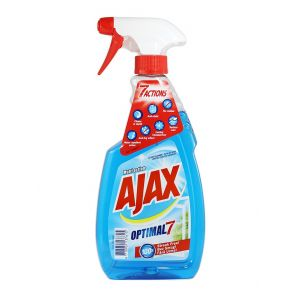 Ajax Solutie curatat geamuri 500 ml Triple Action