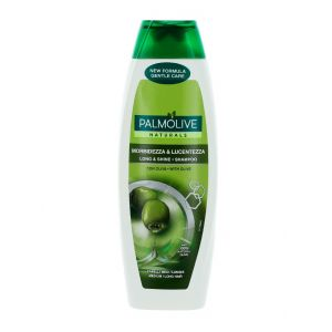 Palmolive Sampon 350 ml Long&Shine