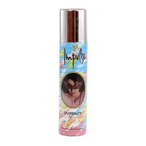 Impulse Spray Deodorant 100 ml Incognito